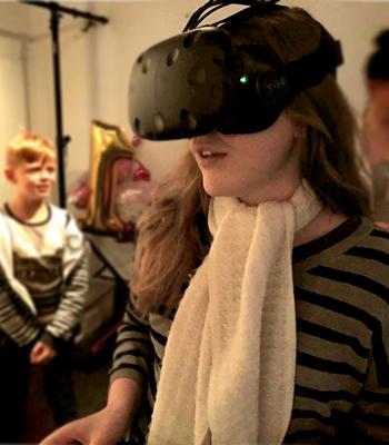 VR 360 Camera Skills