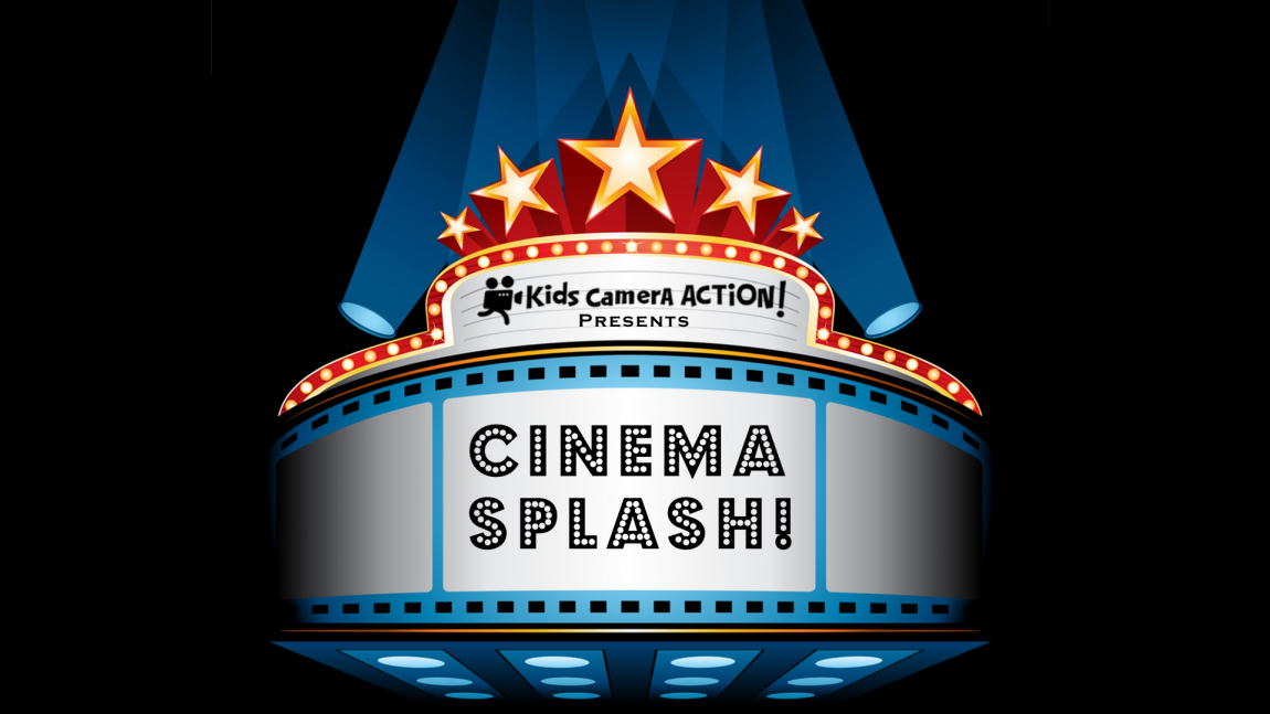 Cinema Splash – Screening Day and Pool Party