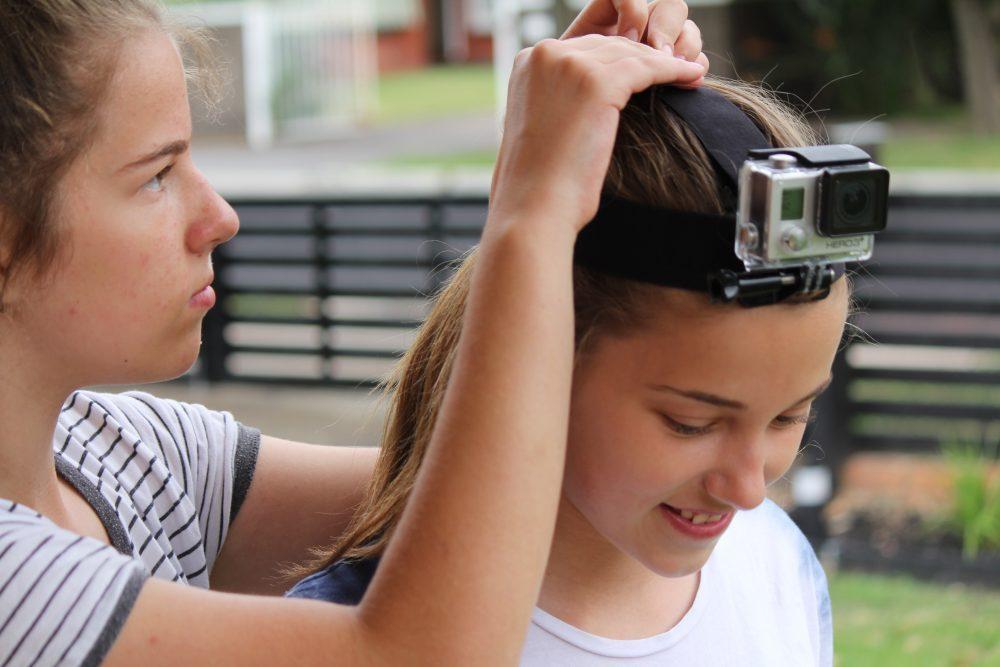 Action Cam Workshop (for GoPro)