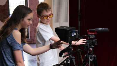 Signature Filmmaking Workshop