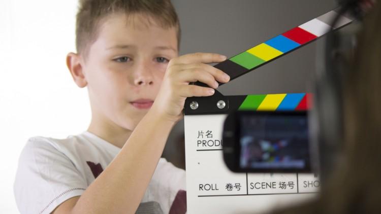 Signature Filmmaking Workshop
